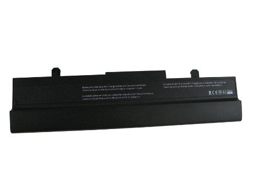 V7 Notebook Ersatz Akku Li-Ion Batterie 100{8ca555b0ccfa348fb18420f5296ab4b3029f3edf3a3af35c633cdc04497c63de} kompatibel für Asus Eee PC1005, PC1101 Series (6-Zellen)   + 1 Jahr Garantie!