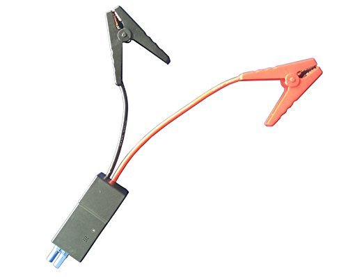 31OILeV6twL - Intelligent Safety Jump Starter Cable Replacement for 16800 38000 45000 maH Jump Start Battery