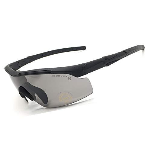 Abellale Militär Fan Brille Outdoor 5.11 Taktische Winddicht Kugelsichere Schießen Brille Schwarz