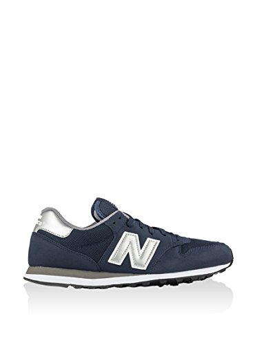 New Balance Herren Gm500 Sneaker navy-white (GM500NAY)