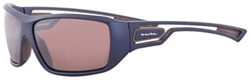Basta Spare Sonnenbrille Blue/Brown Mirror Polarized