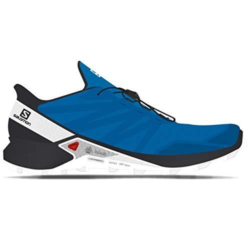 Salomon Supercross Zapatillas de Correr para Hombre
