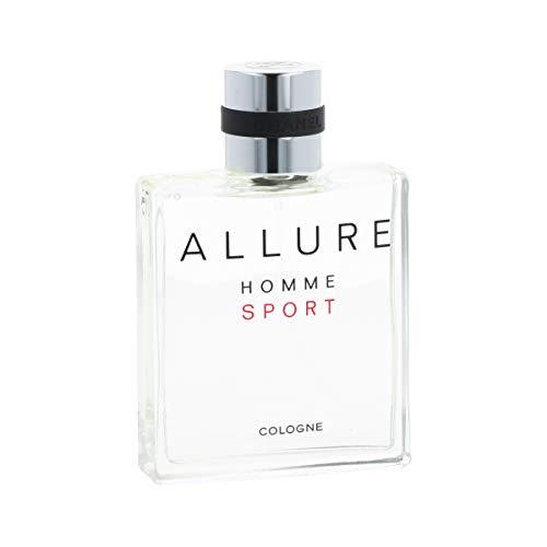 Chanel Allure Homme Sport Cologne Eau de Cologne 100 ml (man) -
