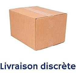 Durex Préservatifs Pleasure Me - Perlés et Nervurés - 18 pièces
