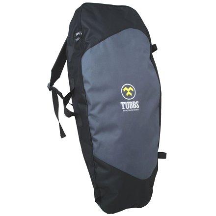 Tubbs NapSac Schneeschuhtasche, Schwarz, M