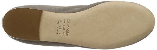 Primafila 13.0.001 Damen Geschlossene Ballerinas Grau (Grey)