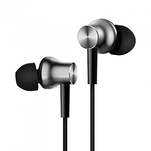 Mi Earphones (Silver)