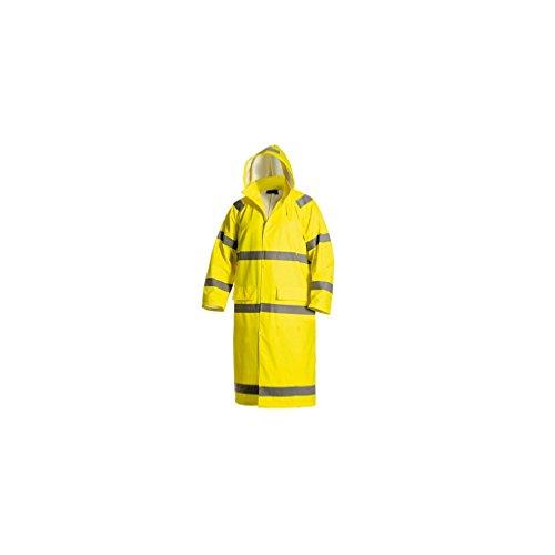 Blaklader - Veste de pluie haute visibilité 43252000