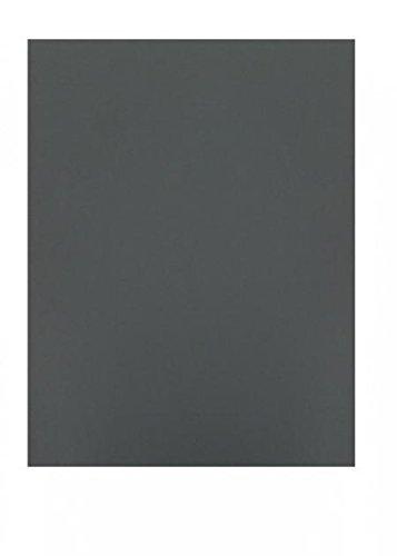 3 M 734 Schleifpapier, 230 x 280 mm, ungel, 280 x 25 - Wetordry Schleifpapier 3m