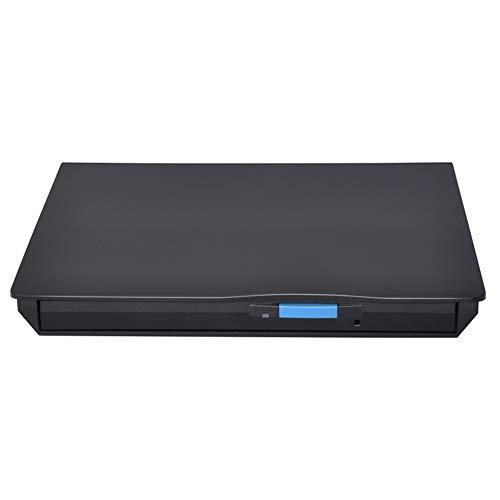 Caige DVD-Brenner Ultra-dünne Externe DVD-Laufwerk Mobile USB-Brenner Notebook Desktop One Machine Universal Optical Drive