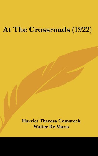 At the Crossroads (1922)