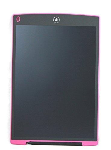 newyes-12-Inch-Tablet-de-escritura-LCD-tablero-de-dibujo-Regalos-para-nios-oficina-escritura-pizarra
