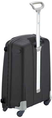 Samsonite Aeris Spinner 75/28 Koffer, 75cm, 88 L, Black -
