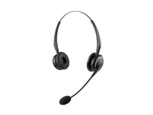 Price comparison product image Sparepart: Jabra GN9120 / 25 Duo HS Flex NC Mic. Dect,  91291-04 (Dect Only Headset)