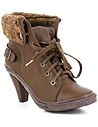 MILANELLI - Botines CAMILLE - Mujer