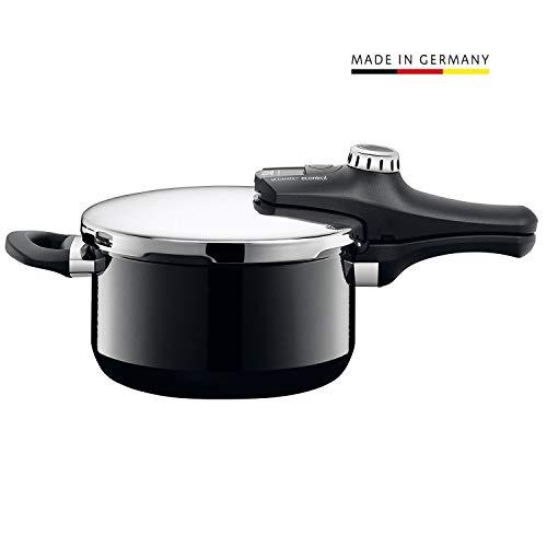 Silit -8605250011 Sicomatic econtrol Autocuiseur 4,5 L Silargan Sans panier