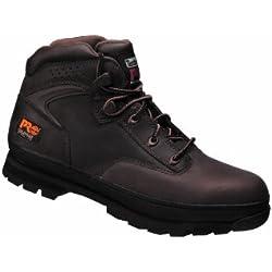 Timberland PRO UK 7 Euro Chaussures de sécurité pour randonnée Marron