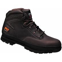 964e95c4998 Timberland Pro Botas de Seguridad UK 10 Euro Hiker – marrón