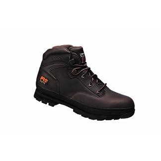 Timberland Pro Boot Eurohiker 2G – Brown Sz10