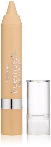 loreal-paris-true-match-super-blendable-crayon-concealer-fair-light-warm-010-ounces