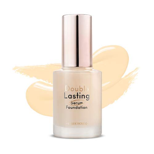 [Etude House] Double Lasting Serum Foundation 30g (SPF25/PA++) (02#19 Pure)