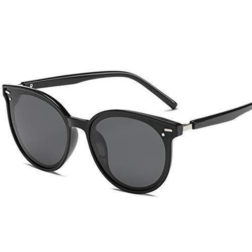 Sonnenbrille Retro integriert Nasenpolster polarisiertes Licht und langlebig, geeignet für Reisen und Autofahren