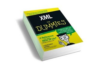 XML Para Dummies