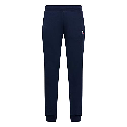 Le Coq Sportif ESS Pant Slim N°1 M Jogging & Sportbekleidung Herren Blau/Marine - XL - Jogginghosen
