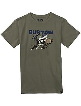 Burton Jungen Stoked Short Sleeve T-Shirt