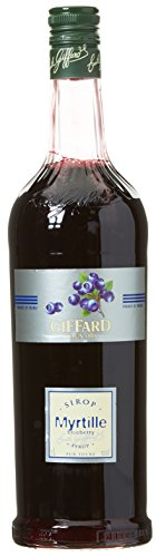 Giffard Sirop Myrtille 1 L
