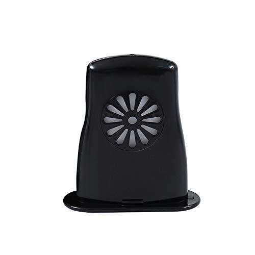 RIsxffp Universal-Luftbefeuchter für Gitarre, Ukulele, Violine, Luftbefeuchter, Luftbefeuchter schwarz