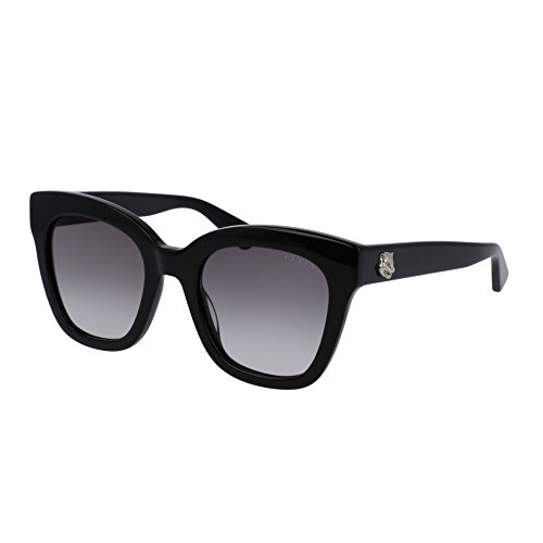 gucci-gg0029s-001-occhiale-da-sole-nero-black-sunglasses-sonnenbrille-donna-new