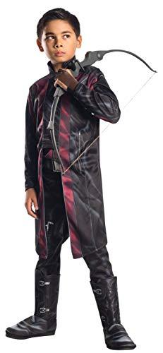 Rubie's IT610446-L Falcon Avengers 2 Deluxe Costume, Größe - Falcon Marvel Kostüm