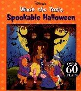 Pooh's Spookable Halloween ()