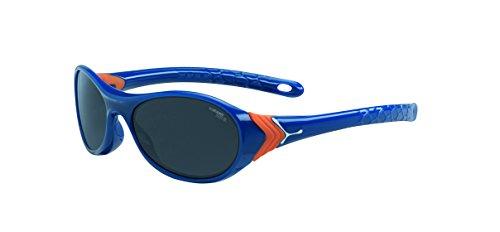 Cebé Cricket-Shiny Blue/Orange Blue Cricket