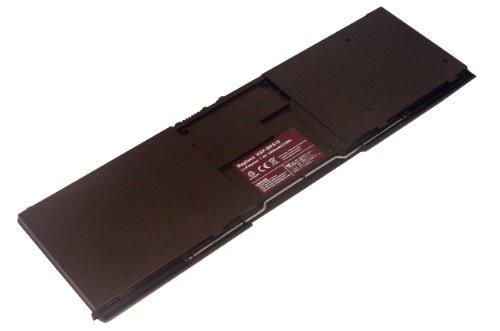 PowerSmart® 7.4V 4400mAh Li-Polymer Batterie pour Sony VAIO VPC-X127LG, VPC-X127LG/S, VPC-X128LG, VPC-X128LG/X, VPC-X128LGX, VPC-X135KX, VPC-X135KX/B, VPC-X135KX/N, VPC-X135KX/P, VPC-X135KX/S, VPC-X135KX/X, VPC-X135LG/X, VPC-X135LW, VPC-X138JC, VPC-X139LC, VPC-X13ALJ/KJ