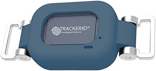 TrackerID Zubehör zu GPS-Tracker Auto App: Halterung für GPS-Tracker LTS-200, LTS-300 & LTS-400.com (GPS-Tracker WLAN)