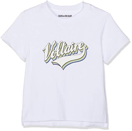 ZADIG&VOLTAIRE tee-Shirt Camiseta