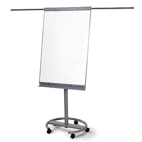 Panneau Affichage Sur Pied - Chevalet de conférence Master of Boards® Ultra