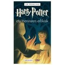 Harry Potter eta Herioaren Erlikiak
