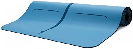 The True Mat Reversible TPE Yoga/Exercise Mat