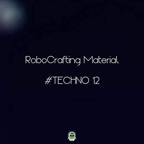 Techno 12 - Beat 4 (Sample)