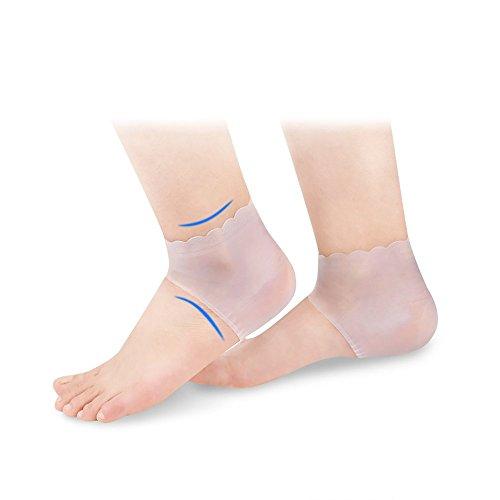 omyzon-gel-moisturizing-socks-soft-repair-dry-cracked-heel-white-1pair
