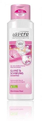 Lavera?: Brillance & élan Shampooing (250 ml)