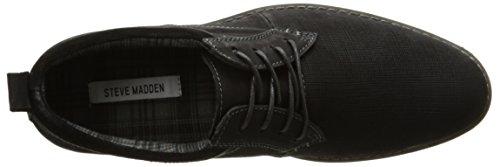 Steve Madden Ferraro Oxford scarpe Black