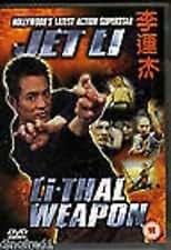 Li - Thal Weapon [DVD]
