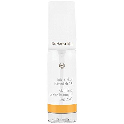Dr. Hauschka Klärung Intensivkur für 25 + 02 40ml - Klärung Shampoo Waschen