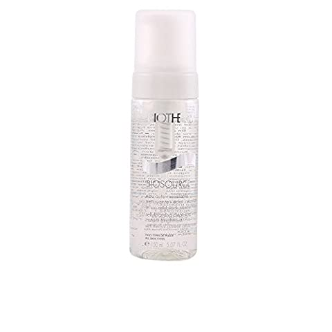 Biotherm Biosource Self-Foaming Water