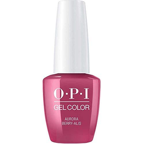 OPI Gel - Aurora Berry-alis, 15 ml