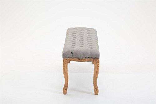 Panca Imbottita Design : Clp panca interno nefertiti in tessuto panchetta imbottita e
